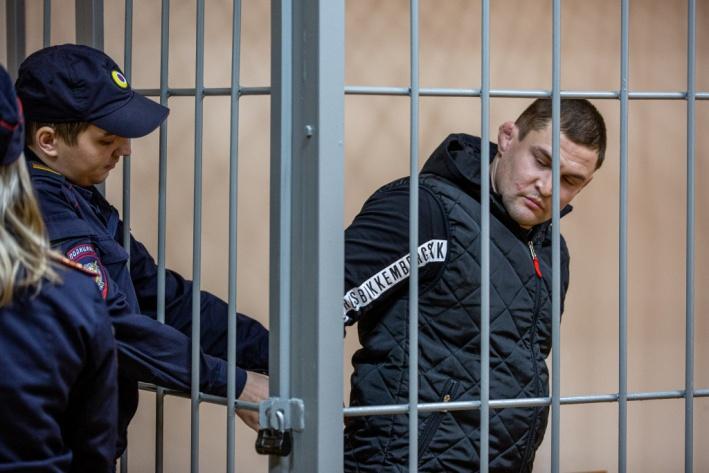Приговор вынес Железнодорожный районный суд Новосибирска<br><br>