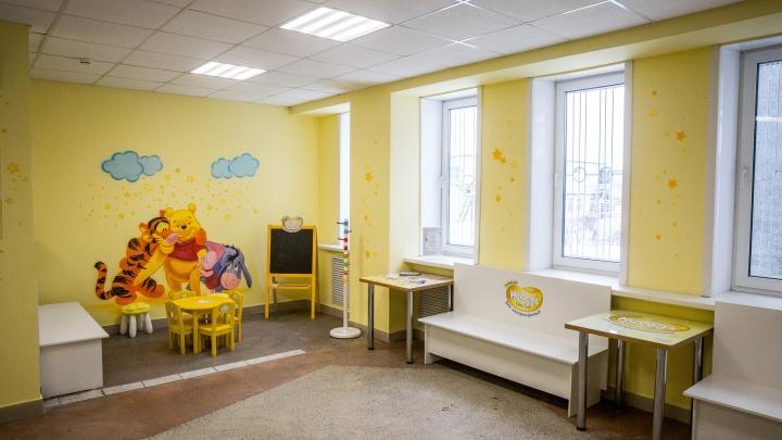 Три ребёнка из Новосибирска попали в больницу после укусов клещей