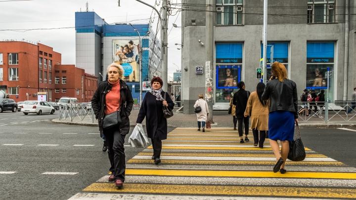 Официально: городское население Новосибирской области превысило 2,2 миллиона человек