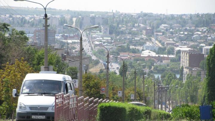 Чиновники Камышина пытались закрыть два популярных городских маршрута