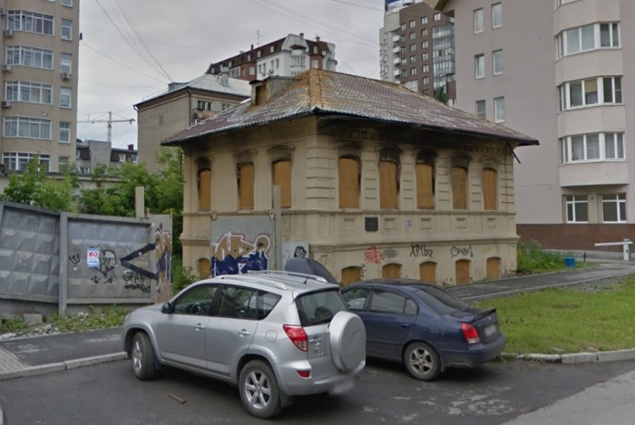 Красноармейская, 70
