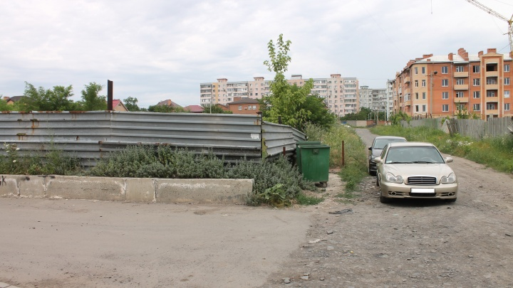 Активисты ОНФ остались недовольны качеством жилья для детей-сирот в Ростовской области