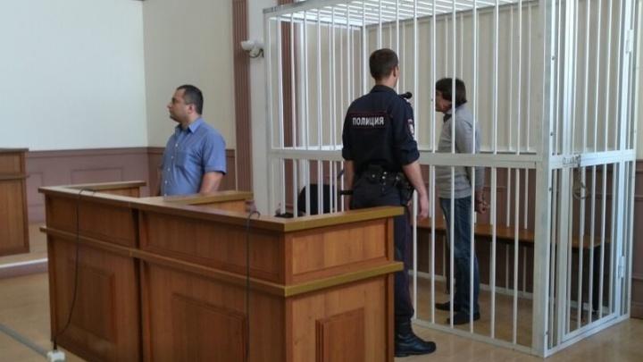 Убийца и насильник пятилетней девочки из Калача-на-Дону просит изменить ему приговор