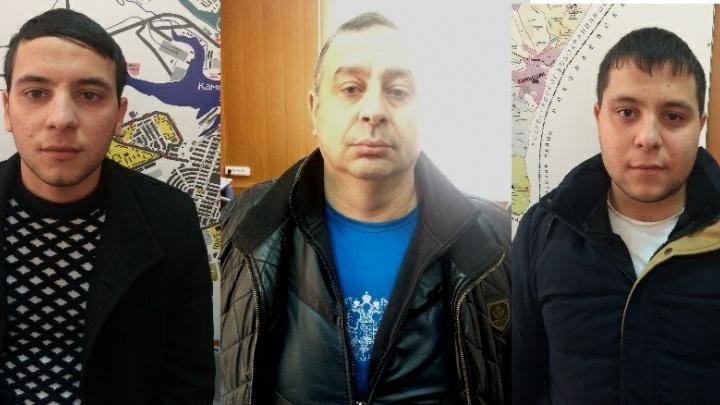 Обманывали пенсионеров: под Волгоградом поймали трёх лжегазовиков-мошенников
