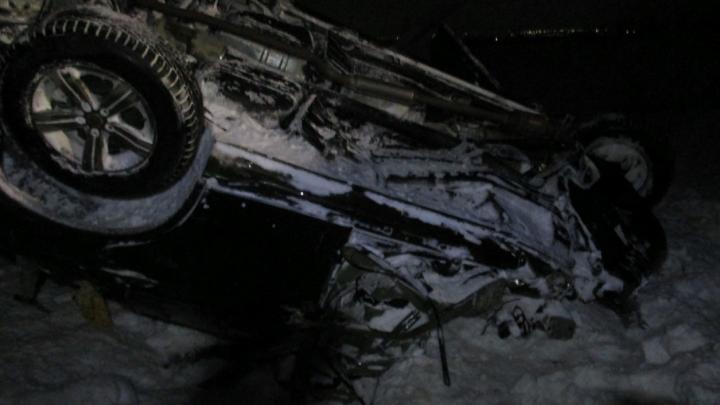 Пьяная фура вылетела на встречку: подробности смертельного ДТП в Ярославской области