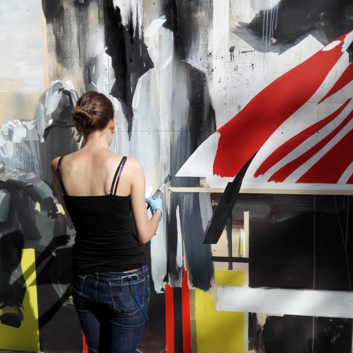 Фестиваль «Графит науки» проходит с 10 по 12 августа