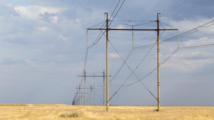 «МРСК Юга» заставили вернуть Волгоградской области километры линий электропередачи