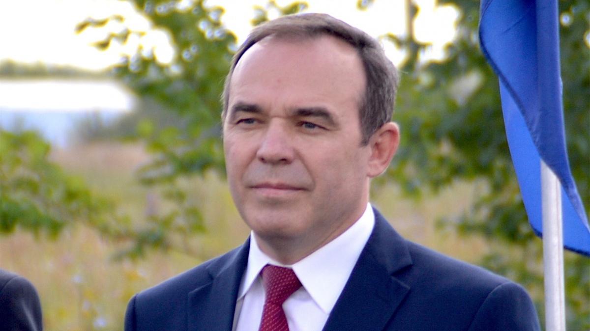 Сергей Сизов уже работал в Челябинске