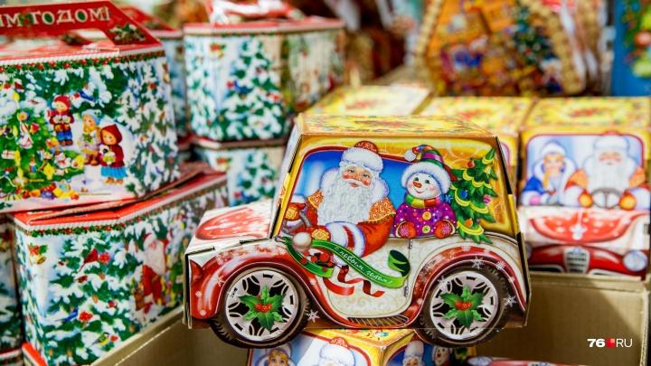 Мы сами научили их работать за взятки: ярославцам запретили дарить подарки чиновникам