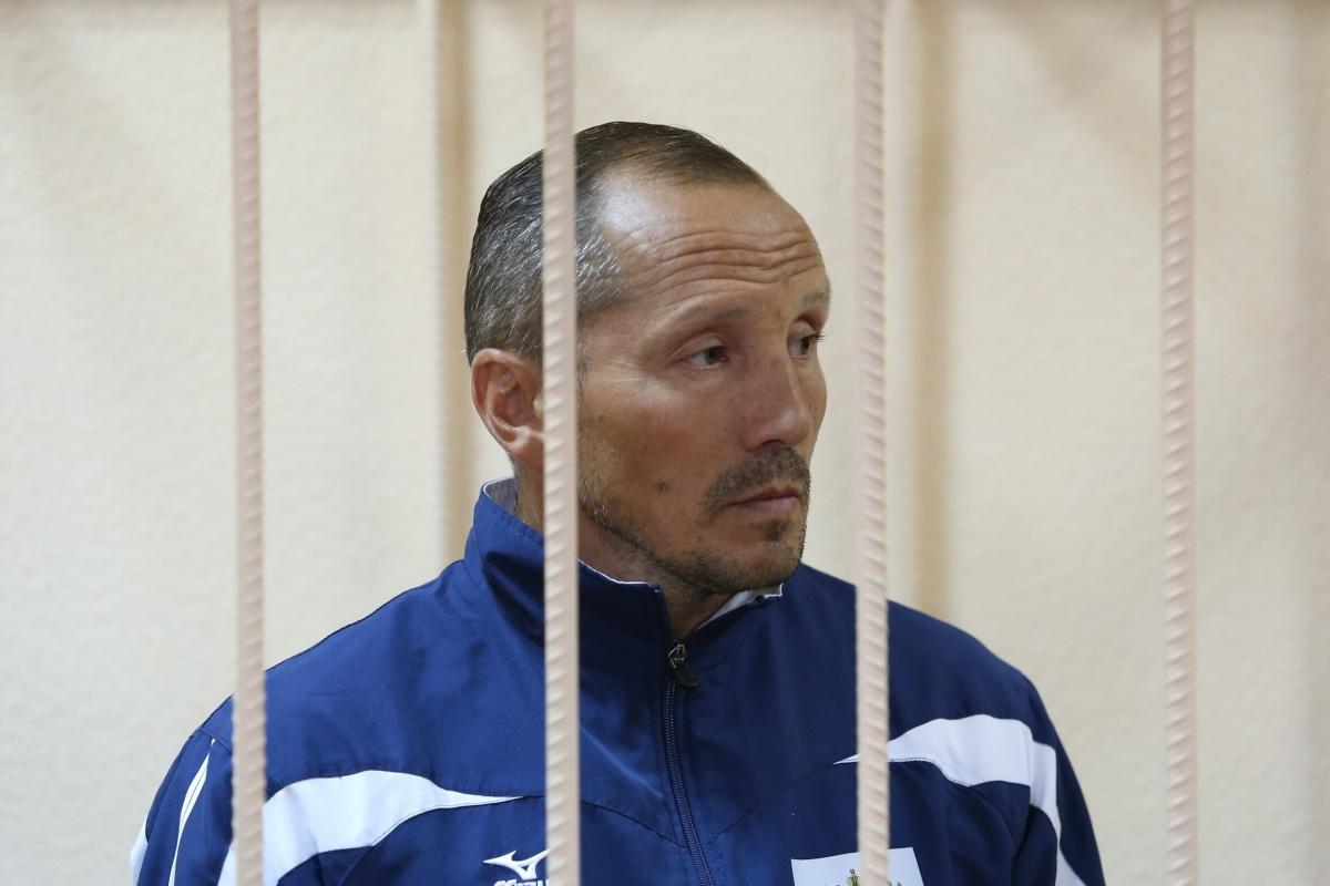 Фаригат Касымов заявил, что его домашний арест подкосит и семью, и сборную России