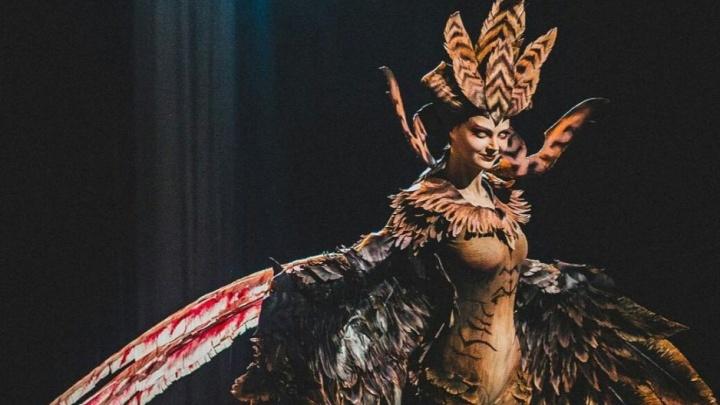 В Красноярске стартовал Comic Con: смотрим лучшие образы первого дня