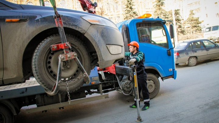 Для тех, кто не въезжает: что делать, если эвакуировали машину в Челябинске
