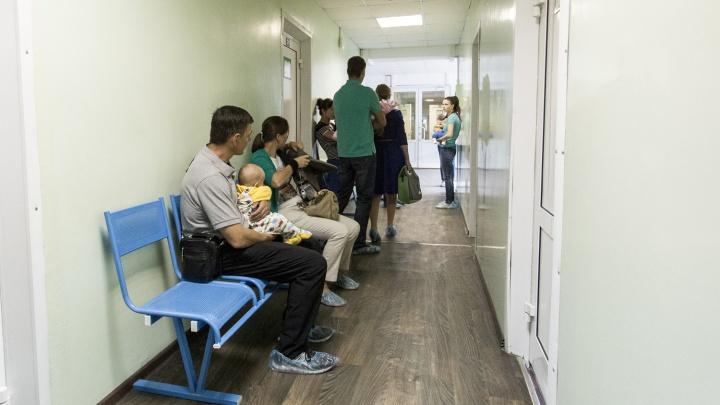 В перинатальном центре прокомментировали инцидент с нападением на женщину с ребенком