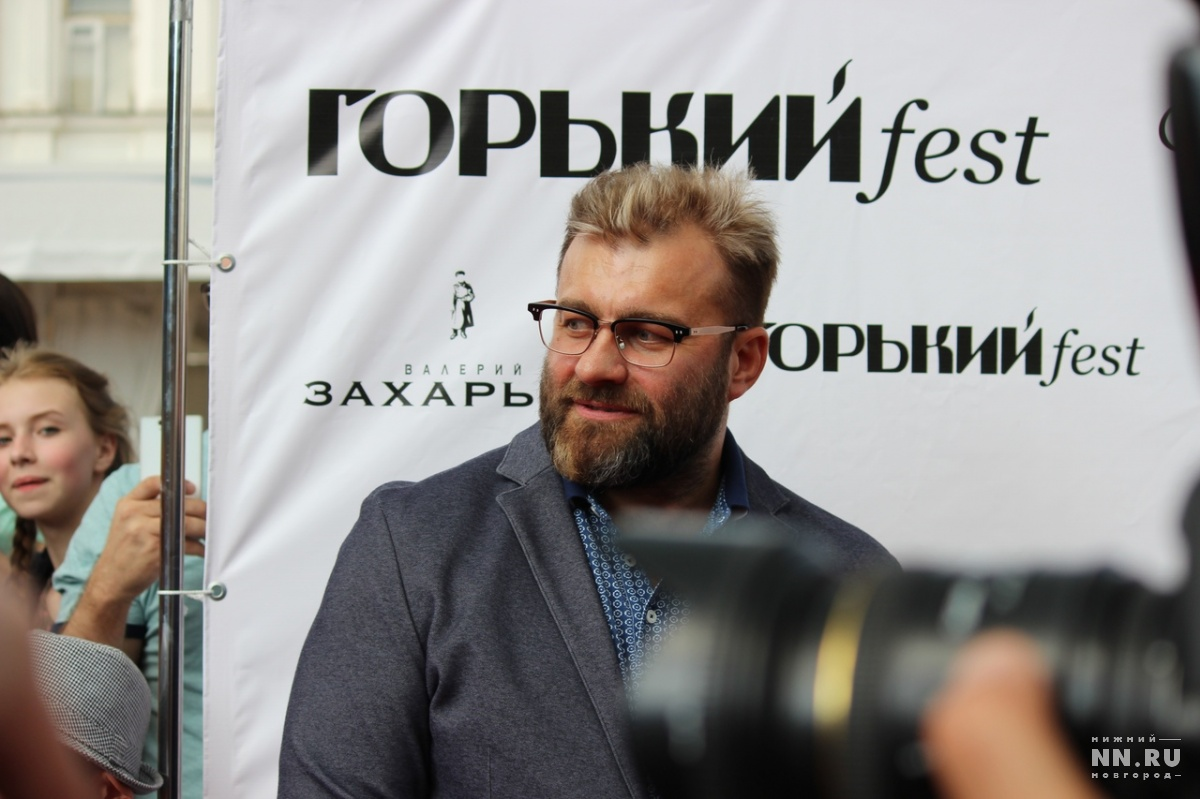 Михаил Пореченков снова устроит встряску Нижнему Новгороду