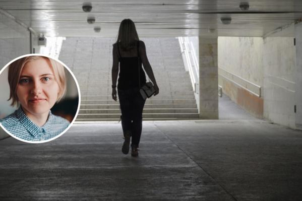 Кто виноват в изнасиловании? Жертва или все-таки преступник?