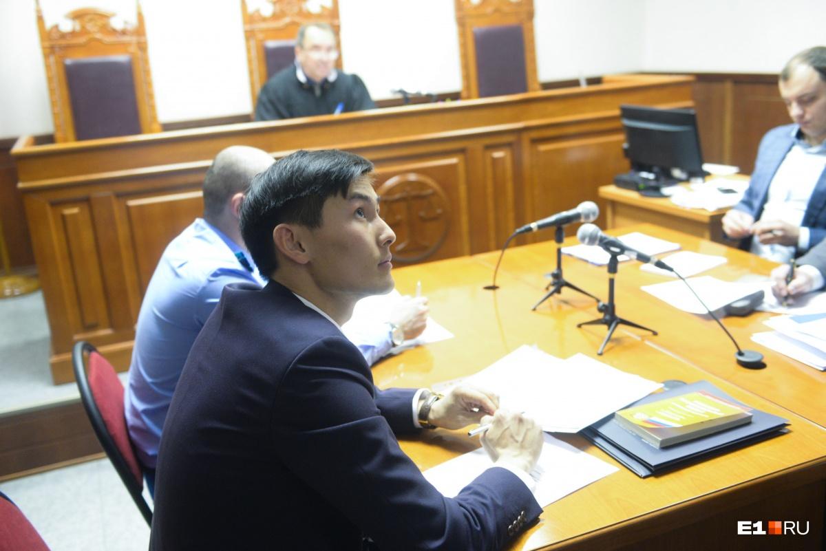 Адвокат Калетина считает, что Михайлов может вступить в сговор исформировать позицию обвиняемых