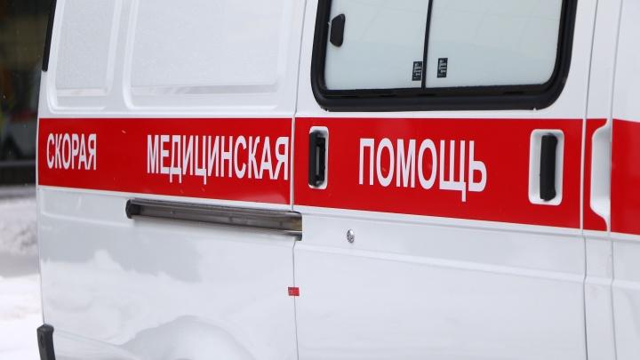 Погибшему по пути в нижегородскую больницу ребенку пока не поставили диагноз