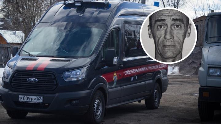 Следственный комитет просит помощи: в Арзамасе ищут убийцу 40-летней женщины