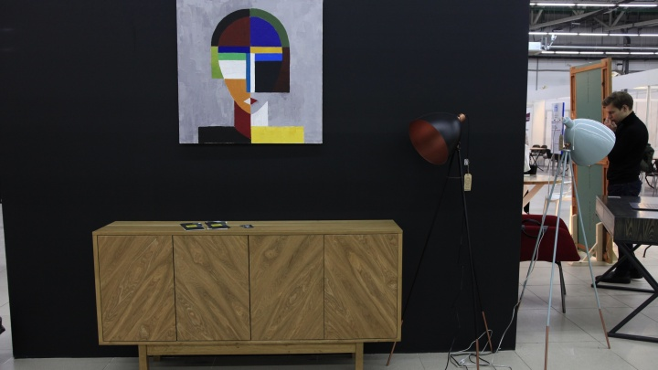 Смешиваем старое с новым: в Перми открылась выставка «Abita: интерьер и загородный дом»