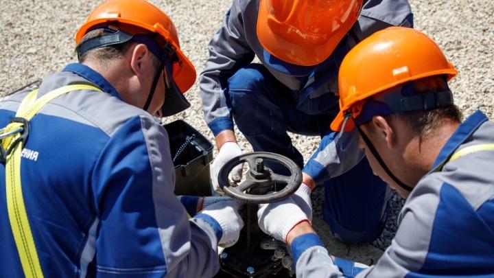 В Волгограде 48 домов оставят без холодной воды