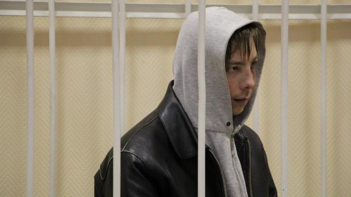 Убийце двух таксистов в Архангельске предъявлено обвинение