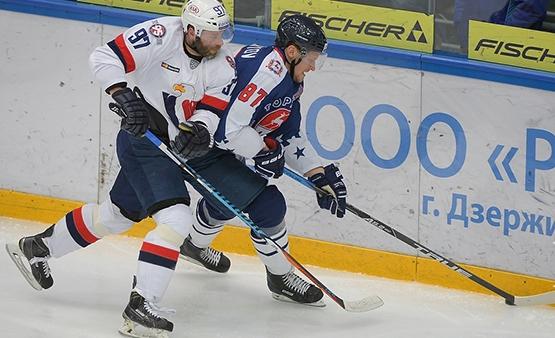 Нижегородское «Торпедо» вБратиславе одержало победу над «Слованом» срезультатом 1:0