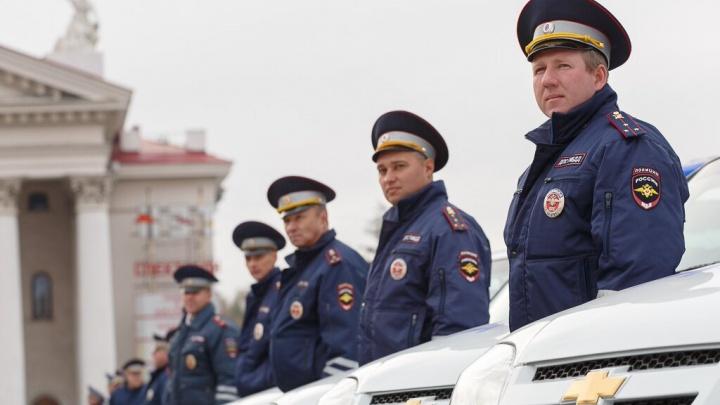 В Волгоградской области не хватает полицейских: стало больше наркопритонов и нелегалов