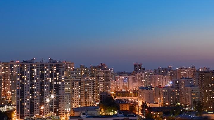 Дали слово: истории о новых домах Екатеринбурга отнеожиданных героев