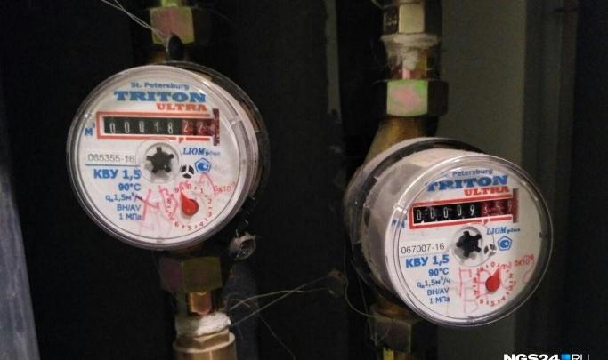 Из-за подключения новостройки к сетям десяток домов в Северном останется без воды на день