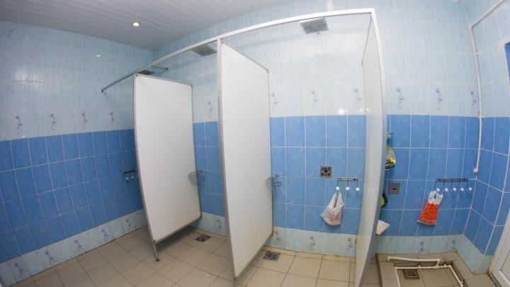 В Архангельске горячая вода вернется в часть домов только к субботе