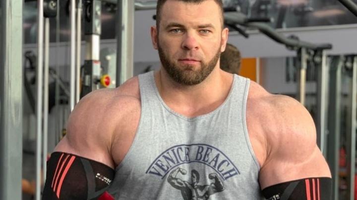 «Реальность куда печальнее»: чемпион-бодибилдер из Красноярска — о чудо-капсулах для спортсменов
