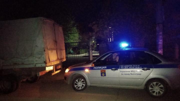 Комсомольцы Волгограда задержали охотников за металлоломом