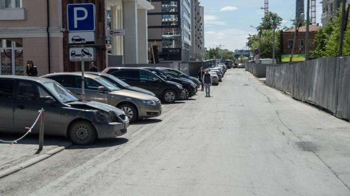 Сделают правый и левый повороты: улицу Горького соединят с Куйбышева в следующем году