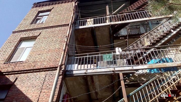 «Короед» против кирпича: почему жильцы дома на Крыловском борются с общественниками