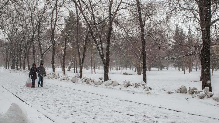 Новосибирцы признались в нежелании покидать родной город