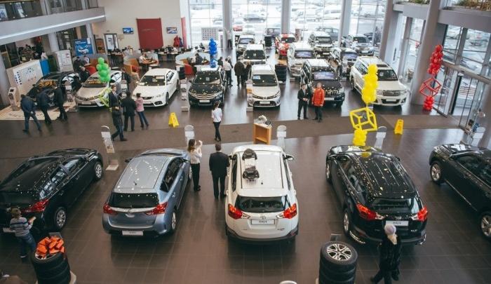 Две компании предъявили иски «Крепости» за отсутствие оплаченных и непоставленных дорогих авто