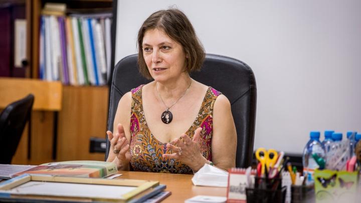 Правнучка Будагова: «Возможно, не было бы такого Новосибирска»