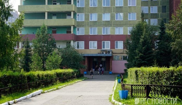 Омские медики рассказали о состоянии мотоциклиста, которого сбила LADA Kalina