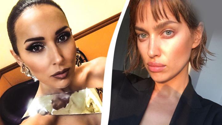 Две красавицы с башкирскими корнями попали в топ-100 самых сексуальных знаменитостей страны