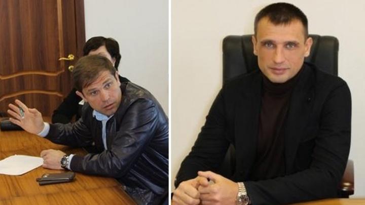 Братьев Глушковых везут в Нижегородскую область