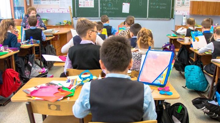 В Южном городе и Крутых Ключах построят школы на 1200–1500 мест