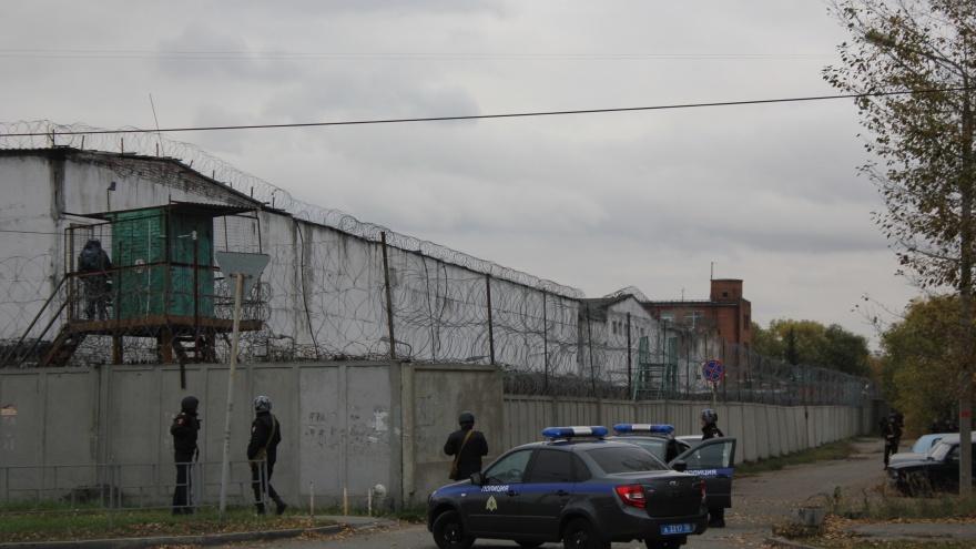 Заключённые омской ИК-6, где осенью произошёл бунт, снова пожаловались на администрацию