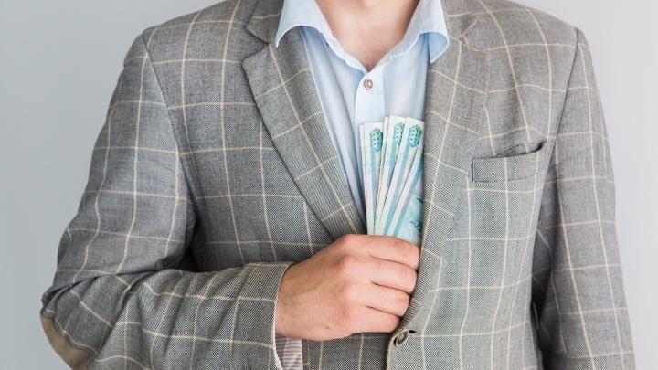 Новосибирские бизнесмены набрали в кредит 38 миллиардов рублей за 4 месяца