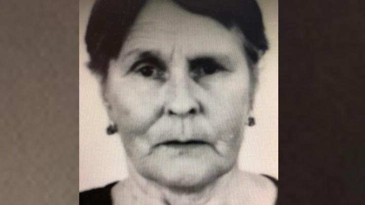 В Волгоградской области 81-летняя старушка выжила после трех суток скитаний по лесу