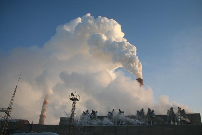 Новосибирским энергетикам потребовался участок в 43 га для отходов с ТЭЦ-4