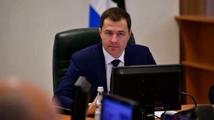 Мэр Ярославля поставил подчинённому двойку за то, что тот доложил ему слишком много цифр