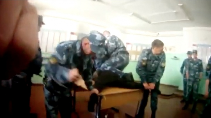 Пытки в ярославской колонии: среди палачей был выпускник Пермского института ФСИН