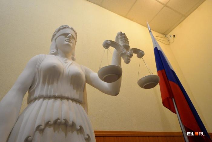 Прокуратура потребовала для Ларисы Ассоновой 5 с половиной лет лишения свободы