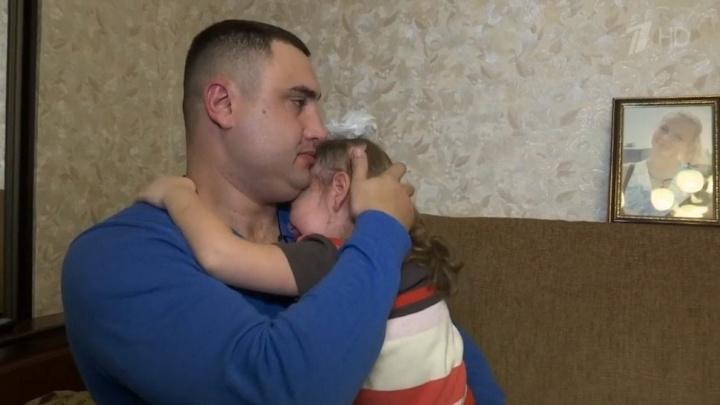 «Верните мою жену и ребенка»: на Первом рассказали истории смертей в волгоградских больницах