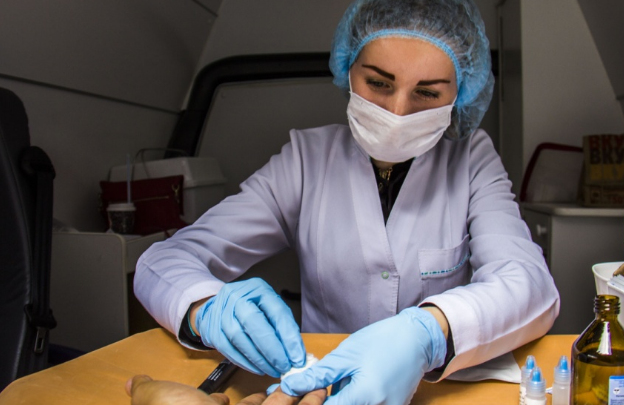 Новосибирская область попала в десятку регионов с самой высокой смертностью от ВИЧ